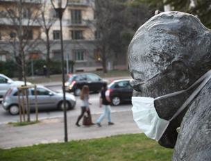 Smog in Veneto, è allarme (archivio)