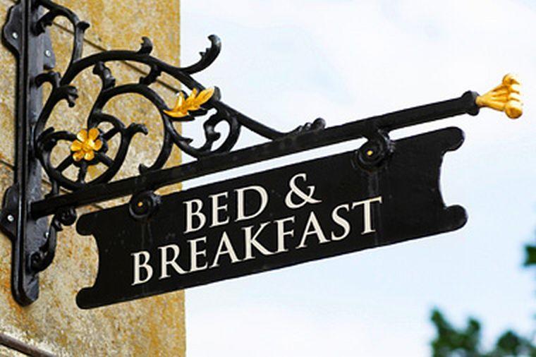 Prima raffica di multe ai Bed & Breakfast - CorrieredelVeneto.it